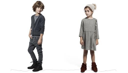 Zara Kids Studio