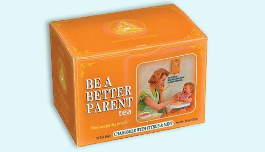 Be a better parent