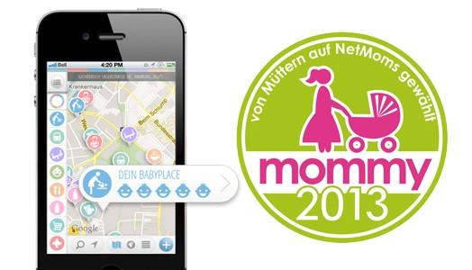 BabyPlaces App