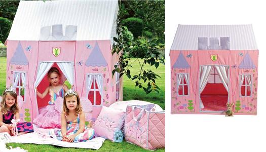 spielhaus von win green citymum. Black Bedroom Furniture Sets. Home Design Ideas