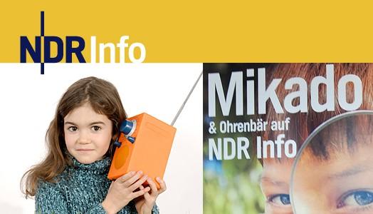 Mikado das Kinderradio