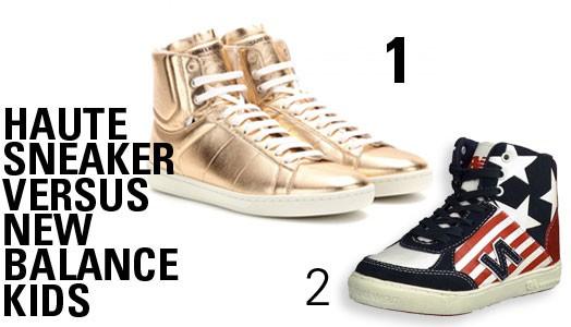 Haute Sneaker