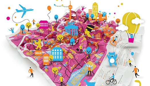 City Kid – Städtereise mit Kindern