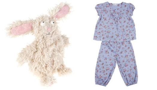 Pyjama-Party