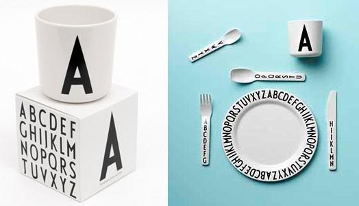 D wie Design, L wie Letters