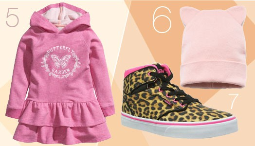 Mein Lieblings-Spring-Shopping-Outfit