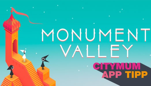 App dir Monument Valley