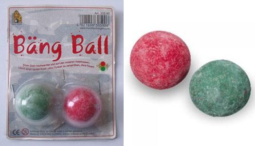 Bäng Ball – kleiner Ball, große Freude!