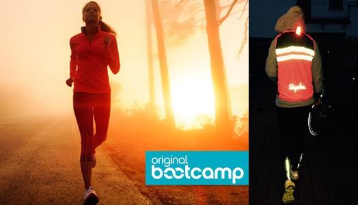 Bootcamp mit Andje – Woche 2
