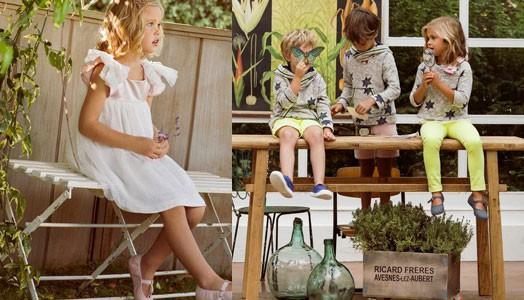 Nanos – Kids Fashion aus Spanien!