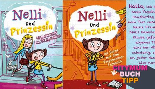 Nelli und Prinzessin