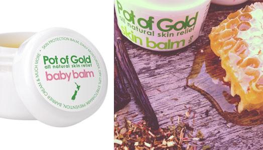 Pot of Gold – die Zaubercreme aus Neuseeland