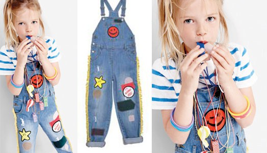 Stella McCartney Kids – that's fashion!