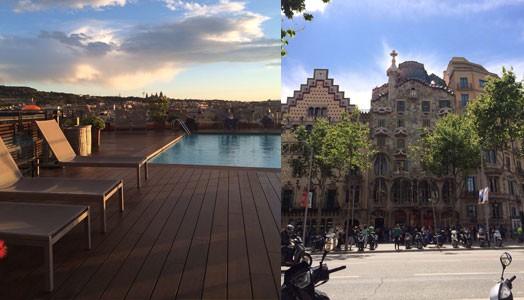 Beautiful Barcelona – Städtereise mit Kindern
