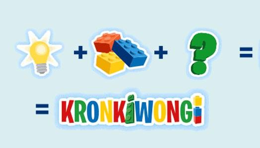 Kronkiwongi zu gewinnen