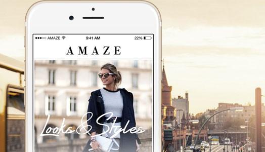 AMAZE – amazing app Tipp!