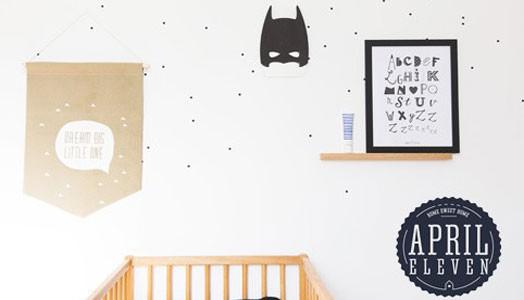 April Eleven – Schönes für das Kinderzimmer