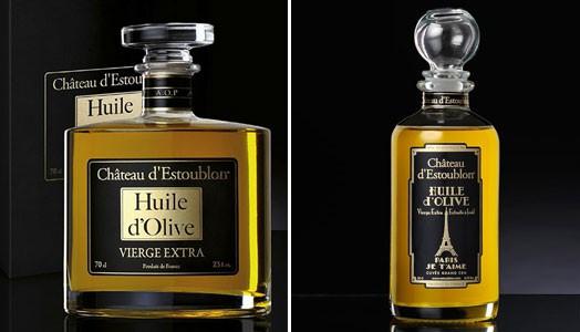 """Sag """"oui"""" zu Huile d' Olive"""