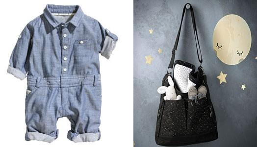 Newborn Exclusive Collection von H&M
