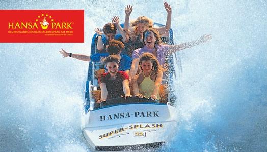 Zu klein für den Hansapark? Ausflugtip von citymum