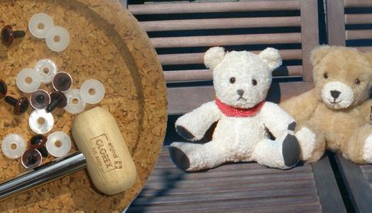 DIY Teddy
