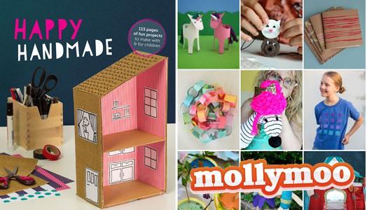 mollymoo D.I.Y. Blog für Mütter und alle anderen