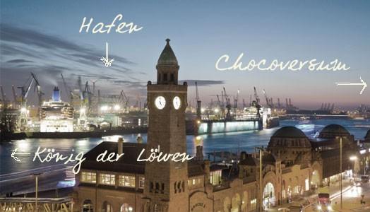 Hamburg mit Kinderaugen sehen: Hier müsst ihr hin!