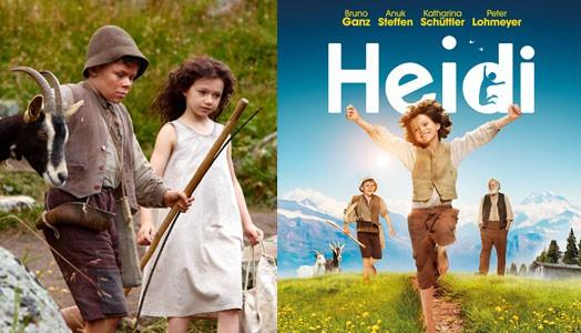 Citymum-Kinotipp: Heidi