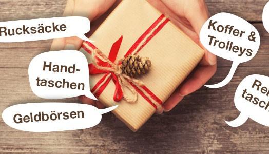 Günstige Weihnachts-Geschenke