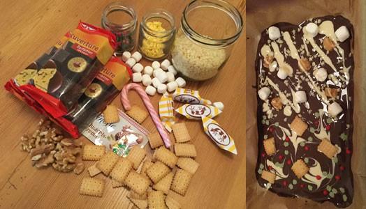 DIY Schokolade