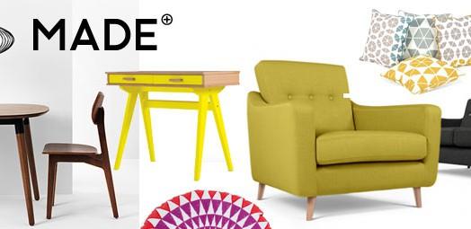 Ganz tief im Inneren wollen alle Möbel von Designern