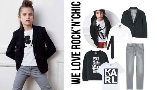 Karl rocks