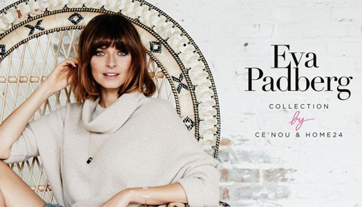 Eva Padberg Kollektion: Genau mein Geschmack