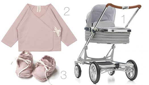 Lieblings Herbst Mummy Outfit