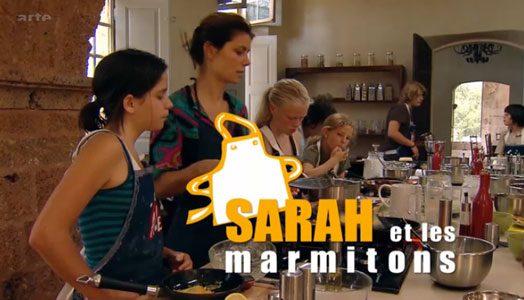 Sarah und die Küchenkinder