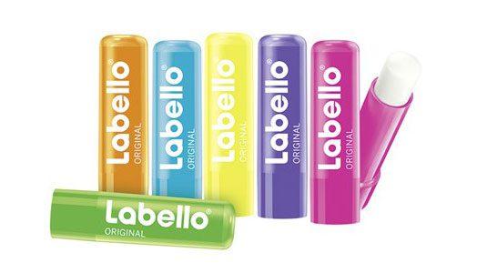 Labello Neon – weil 's geil ist