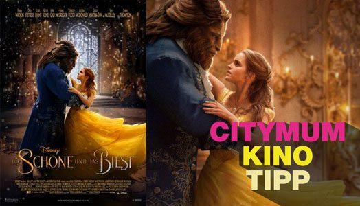 Die Schöne und das Biest –der Citymum Film-Tipp