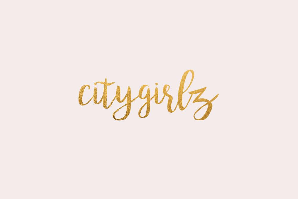 citygirlzs schriftzug