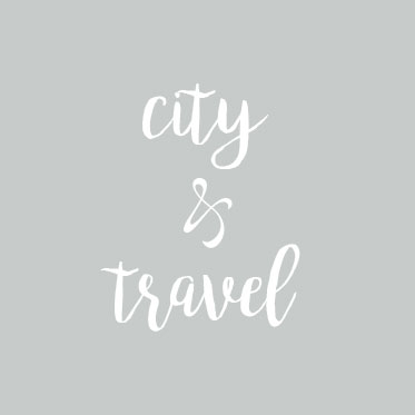icon city and travel